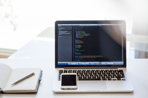 Coding with different programming language on a laptop