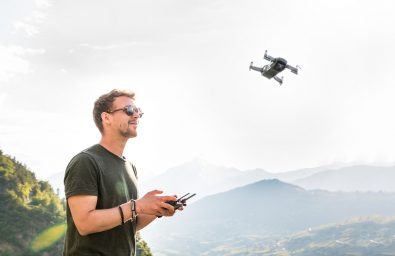 How To Fly A Drone: 2019 Guide