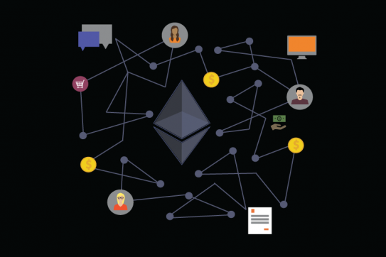 Blockchain Architecture 101: How To Build A Blockchain Application Using Ethereum