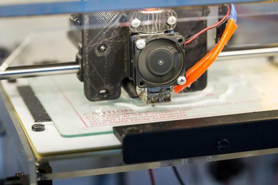 5 Best 3D Printer Filaments 2019