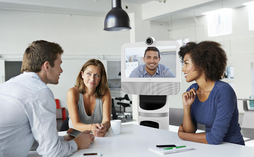 What Are Telepresence Robots And How They Benefit Us