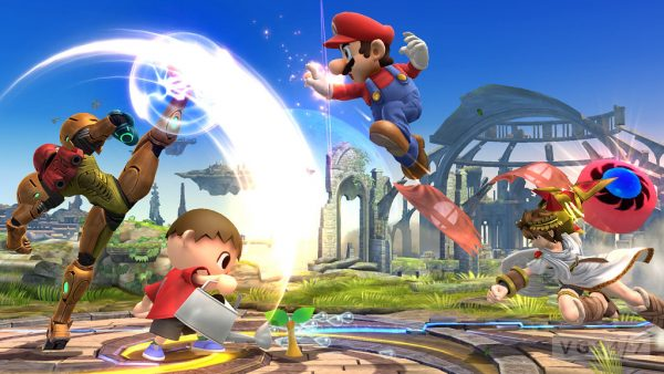 Nintendo Wii U Mario Kart 3D