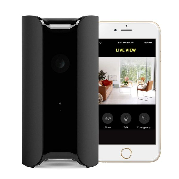 Canary Smart Security System