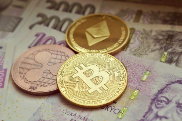 Bitcoin vs Ethereum vs Ripple