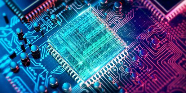 Industrial Computer Engineer