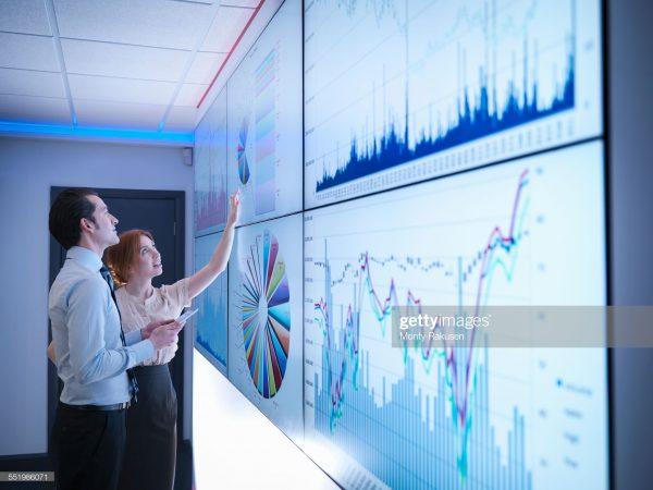 Industrial Data Scientist