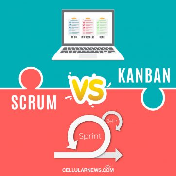 Kanban vs Scrum: Ultimate Guide On Which Is The Best Agile Methodology