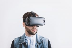 Microsoft VR: Substituting Your Stroll With Virtual Reality