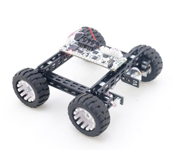 How To Make A Robot - Chassis