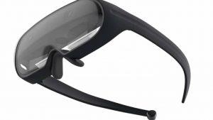 Samsung AR Glasses Patent Revealed