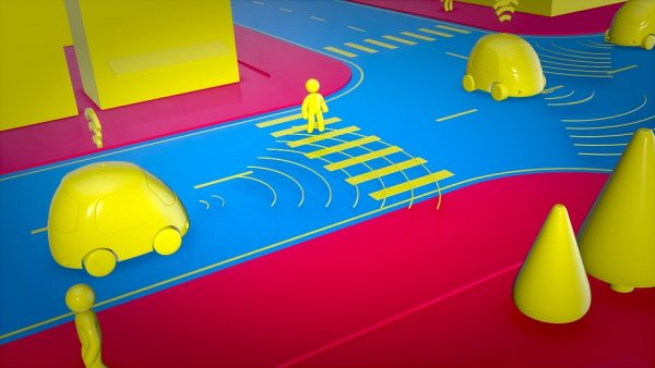 Self-Driving cars will run autonomously