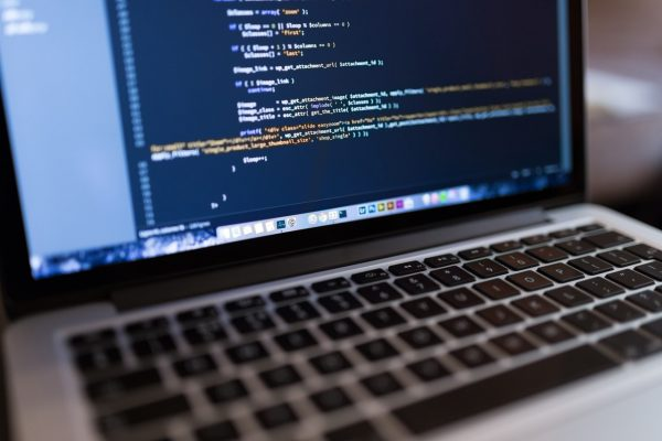 What is the coding that the coders are working on?