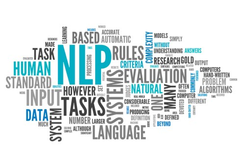 NLP: Language Processing