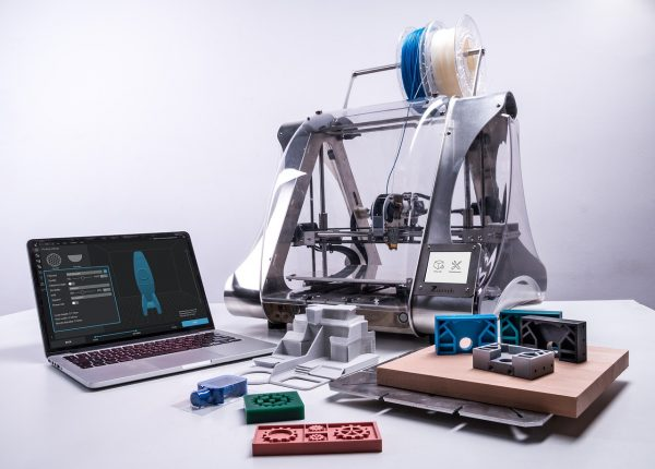 How To Make Money From A 3D Printer