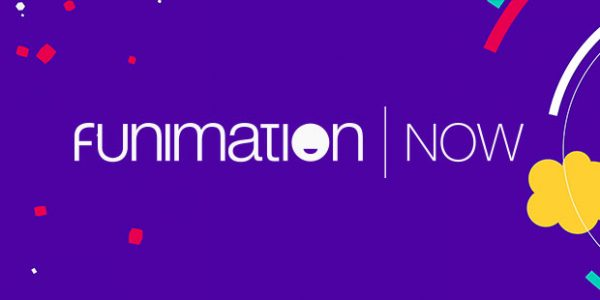 FunimationNow is their app that allows you to watch anime offline