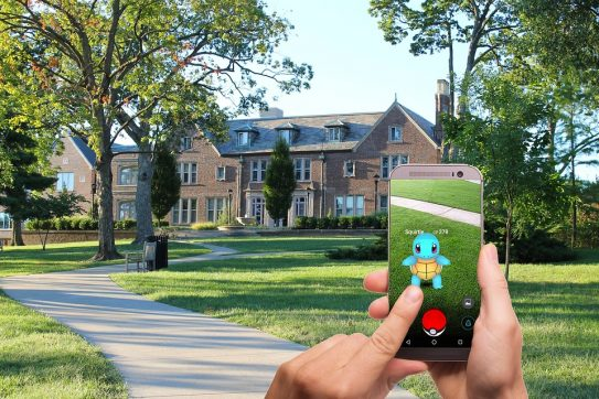 Top 10 Best Pokemon Go Locations From Around The World