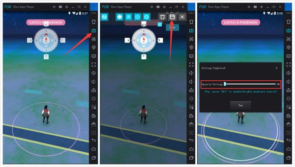 Pokemon Go is playable on PC with the help of emulators