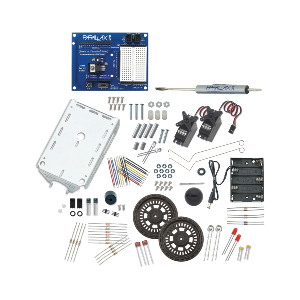 Robot Components
