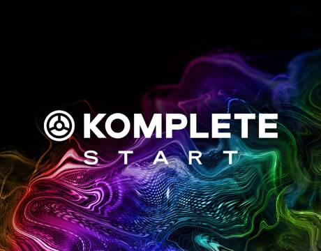 Komplete Start is a great entry if you want an all-in-one package