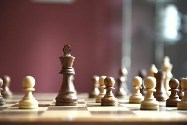 3D Printer Ideas - Chess Pieces