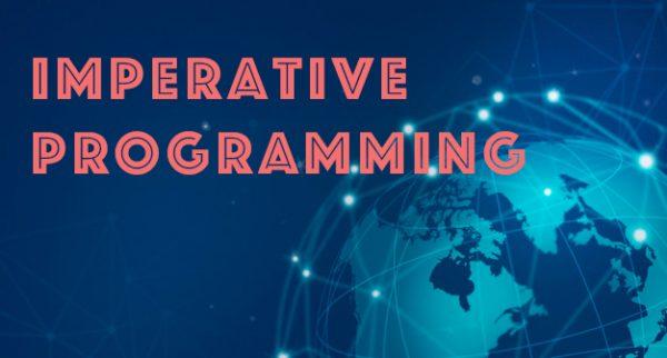 Imperative Programming paradigm
