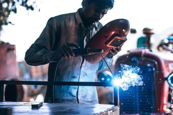 Industrial Applications Of Robotics