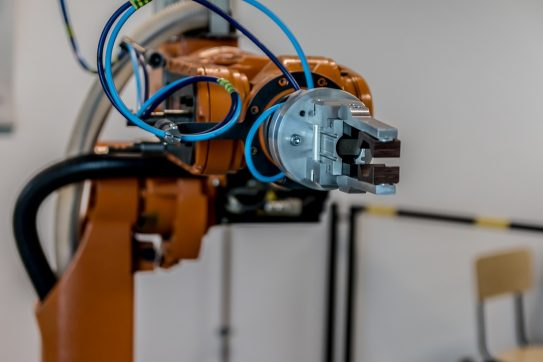 Robot Hand: How To Build It And Its Benefits