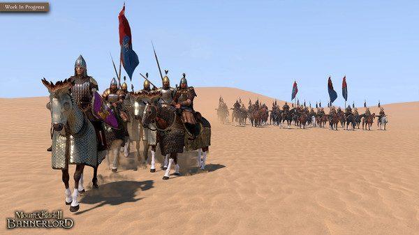 Mount & Blade II: Bannerlord Sandbox