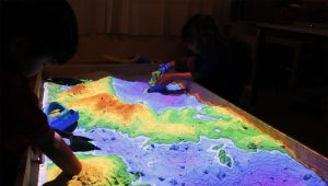 Augmented Reality Sandbox: What It Is & How It Works (2020 Guide)
