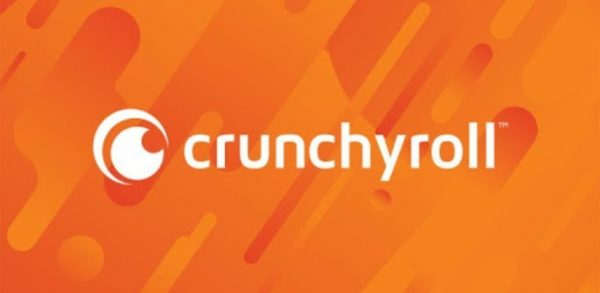 Crunchyroll IS anime.
