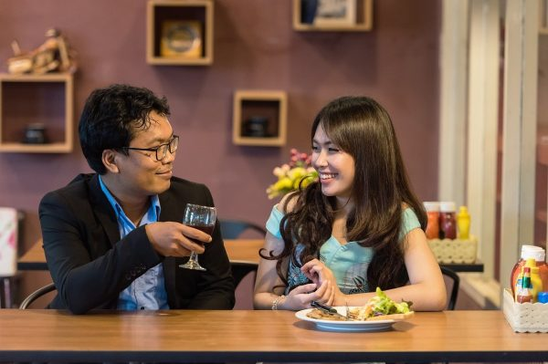 This dating site allows people to get to know singles based on their preference