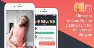 Flirt: One Of The Best Free Dating Sites Available Online