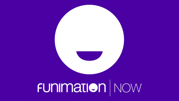 Funimation brings you anime fun any time, anywhere