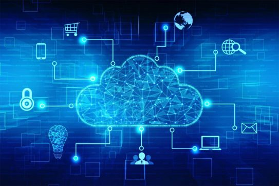 Cloud Infrastructure: How Does Cloud Computing Work?