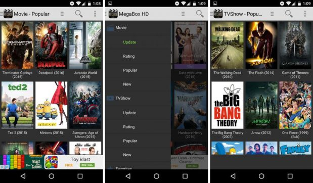 MegaBox HD APK: How To Download & Install?