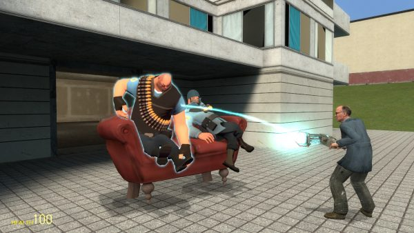 Is Garry's Mod a game, a mod, or what