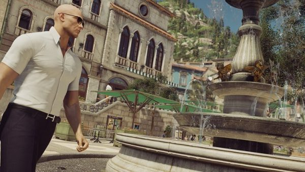 Agent 47's latest story is one of the best sandbox games
