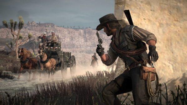 Red Dead Redemption is still one of the best sandbox games