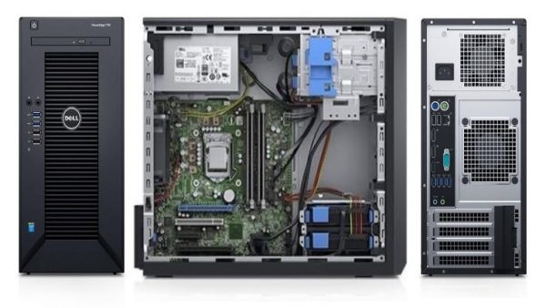 Dell T30 Tower Server
