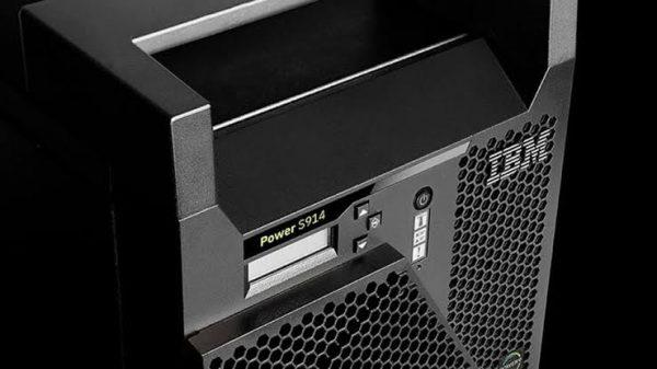 IBM Power System S914