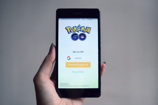Pokemon Go Trading: A Beginner's Guide