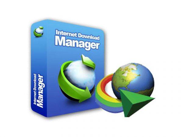 Internet Download Messenger image
