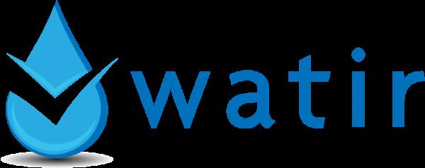 A logo of Watir