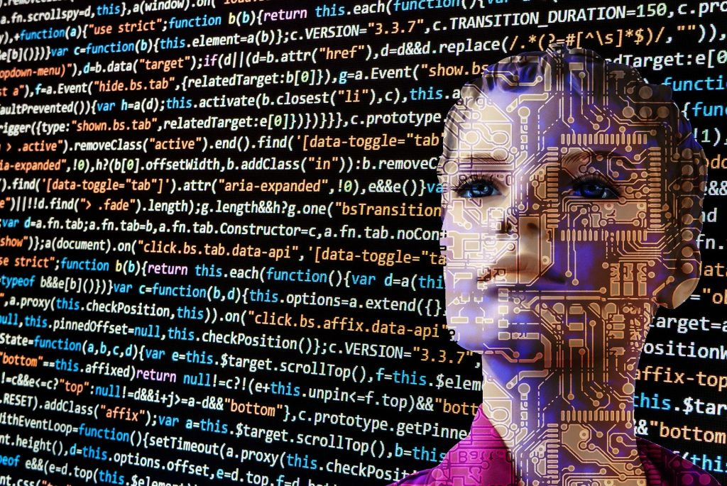 programming projects for Artificial Intelligence