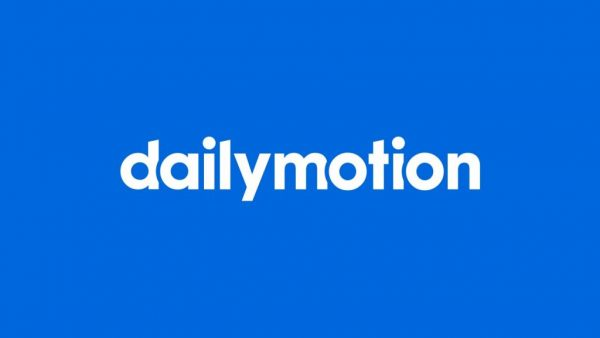 Dailymotion banner