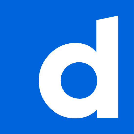 Dailymotion icon