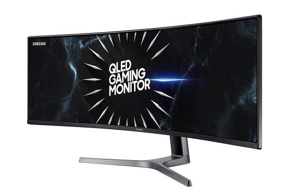 Samsung CRG90 4K Monitor