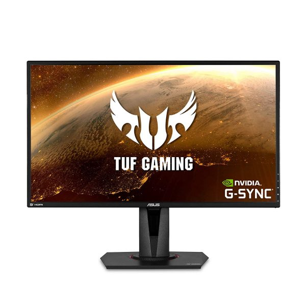 ASUS TUF Gaming VG27AQ G-Sync Gaming Monitor