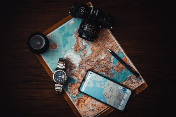 Alternatives to Google Maps and Waze