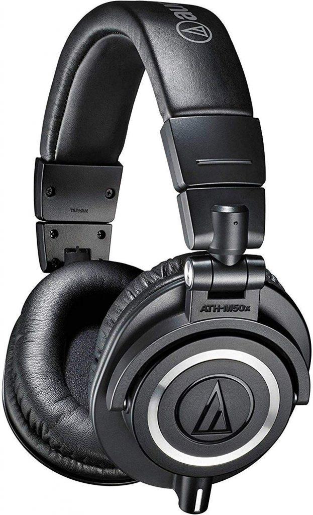 http://Audio%20Technica%20ATH%20M50x